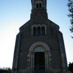 Eglise d'Arthel